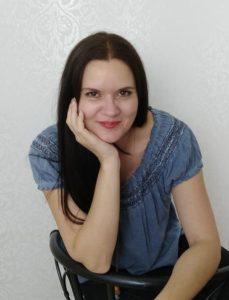 Ing. Dana Zajíčková